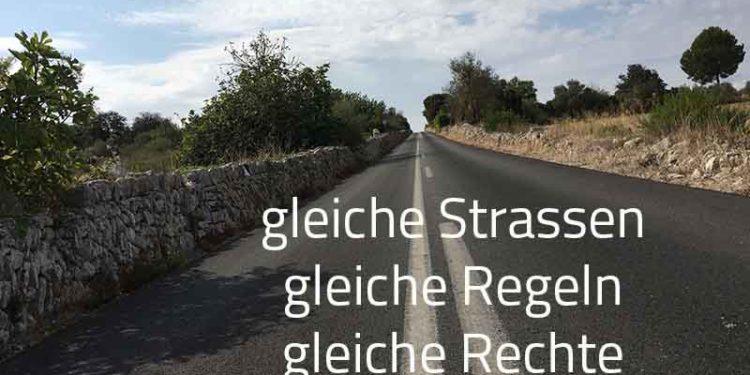 Gemeinsam für mehr Sicherheit auf Mallorcas Straßen