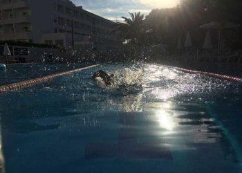 Optimale Trainingsbedingungen im Hotel Janeiro auf Mallorca