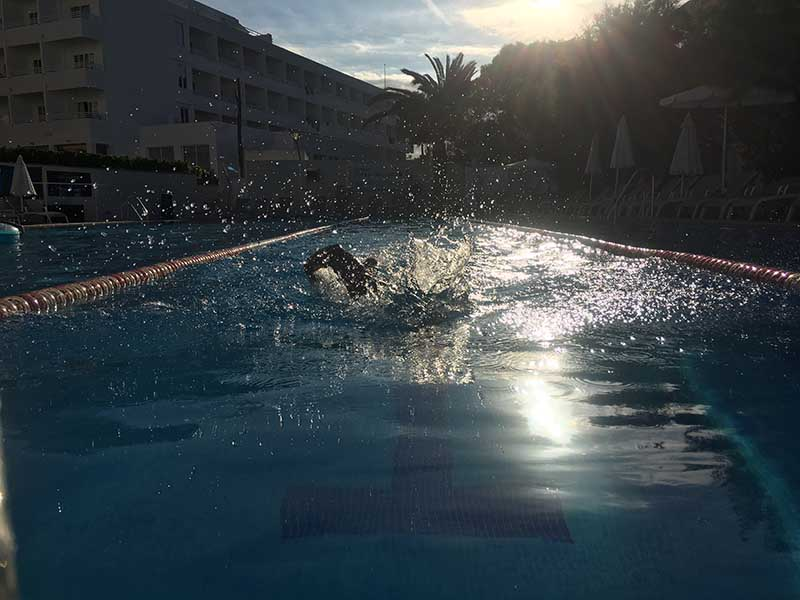 trinews.at Mallorca Trainingslager 2019 1