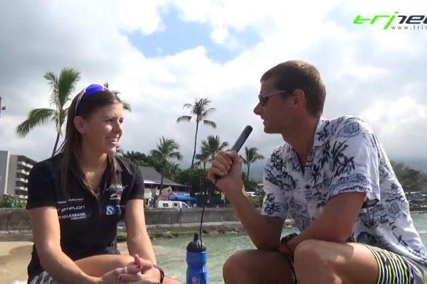 Video: Bianca Steurer beeindruckt von den ersten Impressionen auf Hawaii 10