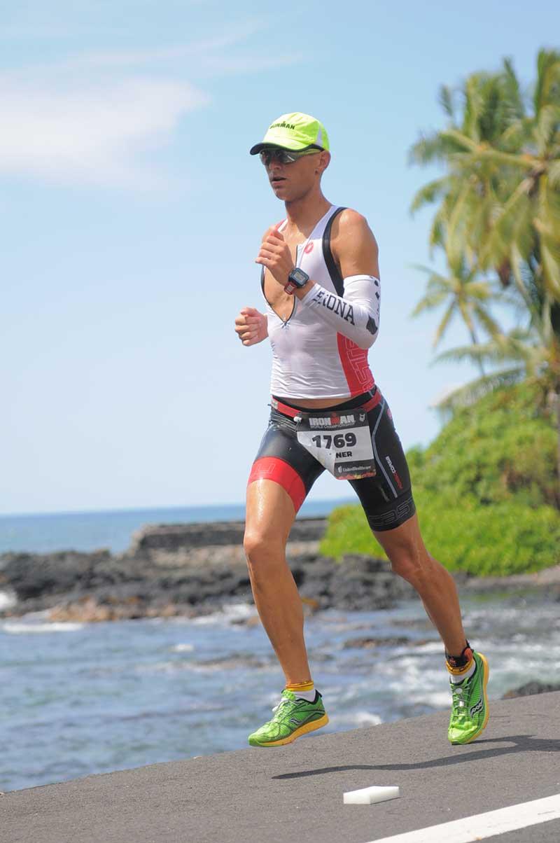 Streckenrekorde beim IRONMAN Hawaii | Die Damen 3