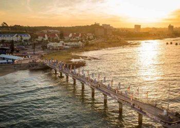 IRONMAN vergibt IRONMAN 70.3 Weltmeisterschaft 2018 an Nelson Mandela Bay, Südafrika 1