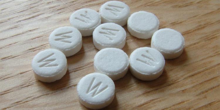 Dopingpillen