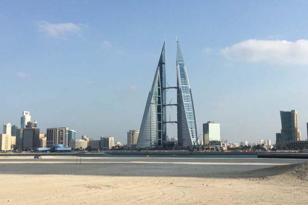 IRONMAN 70.3 Middle East Championship Bahrain ohne heimische PRO Athleten 3