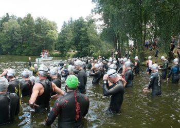 Der WEM - Österreichs härtester und fairster Triathlon 8