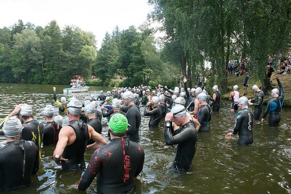 Niederreiter für Waldviertler Eisenmann Startliste an 4
