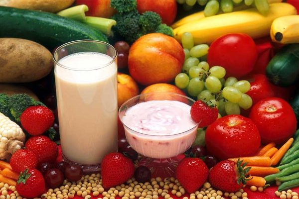 Grundlagen unserer Ernährung 2