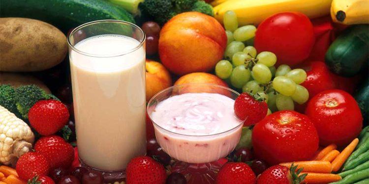 Grundlagen unserer Ernährung