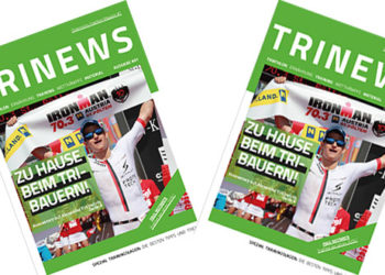 Das neue Trinews Magazin