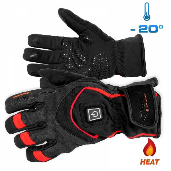Wärmende Hand- und Überschuhe: Die einzig wahre Antwort auf kalte Temperaturen! 1