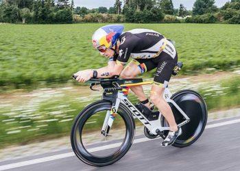 Sebastian Kienle - Ein Tüftler auf dem Bike