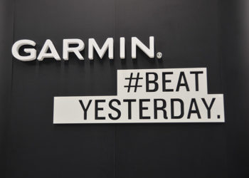Garmin - #BEATYESTERDAY