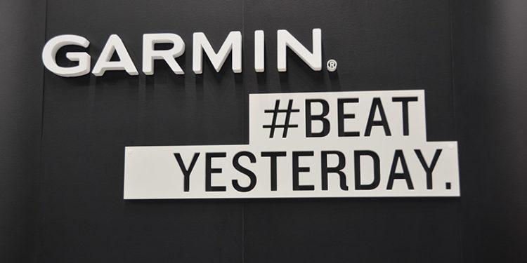 Garmin - #BEATYESTERDAY