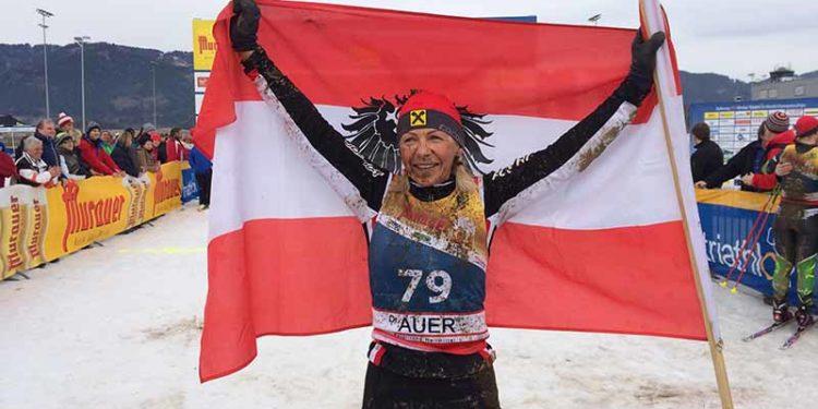 Zahlreiche internationale Age Group Titel für Österreich 2016 1
