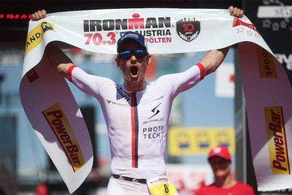 Reitmayr beendet Triathlon Karriere 2