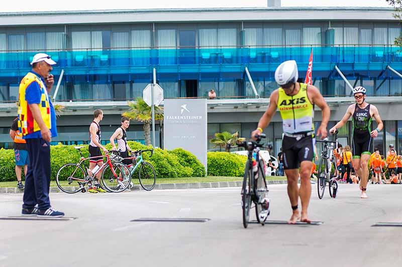 Punta Skala Triathlon: Der dalmatinische Mitteldistanz-Geheimtipp 1