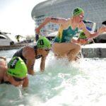 Photogalerie: Vilic läuft auf Rang drei in Abu Dhabi 2