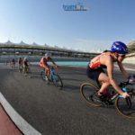 Photogalerie: Vilic läuft auf Rang drei in Abu Dhabi 6