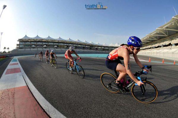 ITU gibt World Triathlon Serie Kalender 2020 bekannt 1
