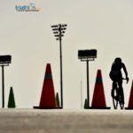 Photogalerie: Vilic läuft auf Rang drei in Abu Dhabi 7