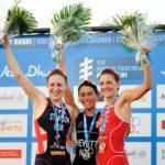 Photogalerie: Vilic läuft auf Rang drei in Abu Dhabi 12