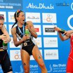 Photogalerie: Vilic läuft auf Rang drei in Abu Dhabi 13