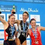 Photogalerie: Vilic läuft auf Rang drei in Abu Dhabi 14