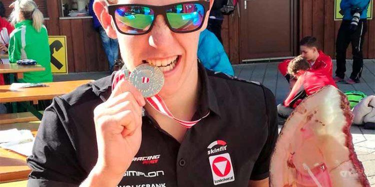 Österreichische Crosslauf Meisterschaften