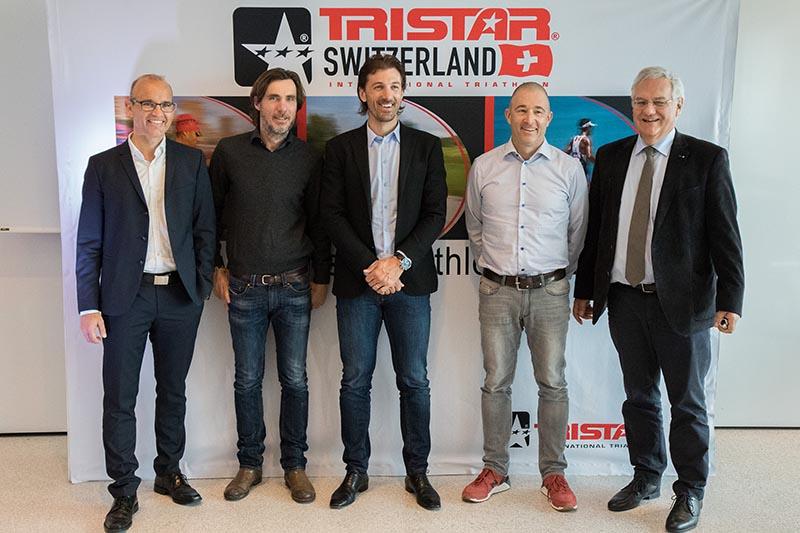 Schweizer lassen TriStar Serie wieder aufleben 1