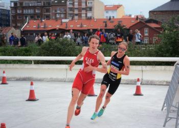 Top 5 für Illes bei Duathlon-Europameisterschaft 1