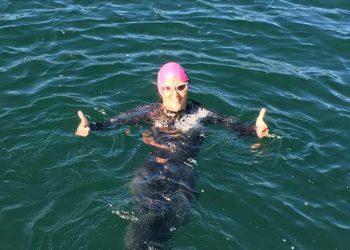 Schwimm-Trockentraining: Diese Utensilien helfen dir 2