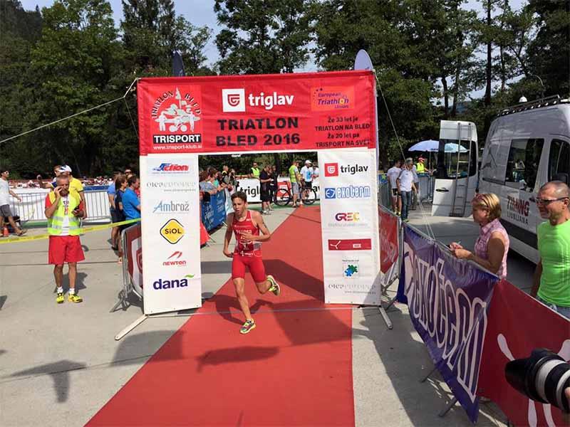 Pauger gewinnt Sprint-Europacup in Polen 1
