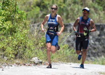 Carina Wasle läuft zu Sieg | Foto: Jamil Buergo