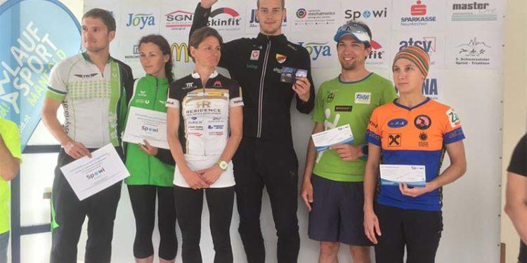 Letzter Qualibewerb für Sprint-EM in Düsseldorf geschlagen 1