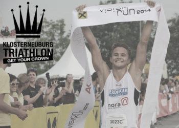 Muttertag first - Klosterneuburg Triathlon second 1