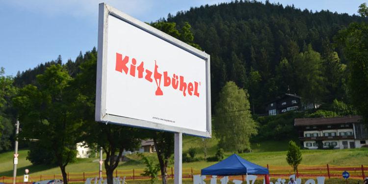 Es ist angerichtet - die größten Triathlon Europameisterschaften über die Olympische Distanz starten in Kitzbühel