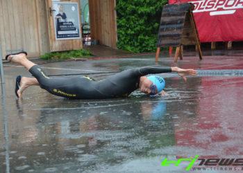 Regen, Regen, Regen - aber der Spass kommt nicht zu kurz!