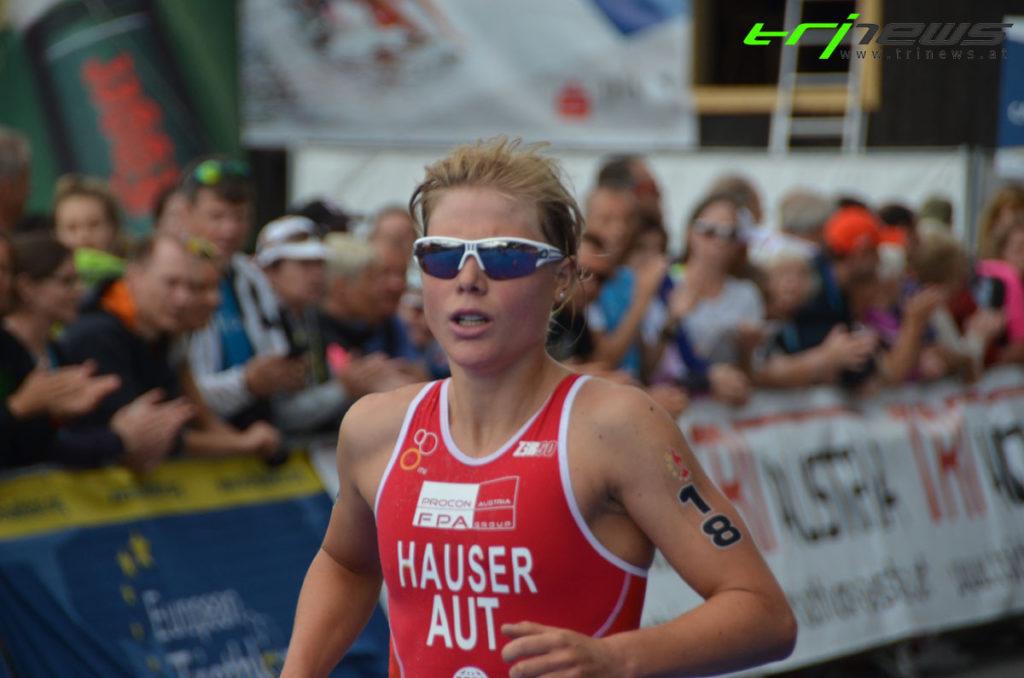 Hauser beendet Saison in Top 15 1