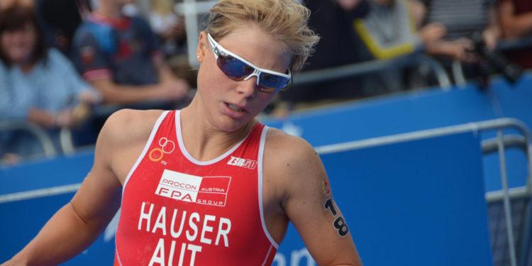 Triathlon Europameisterschaften in Weert 1