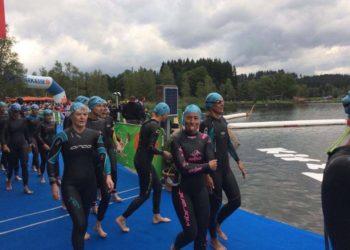 Heldin des EM Wochenende in Kitzbühel: Katharina Przybilla