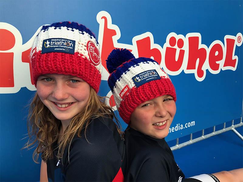 Das bekommen die Sieger bei der Triathlon-EM in Kitzbühel 2