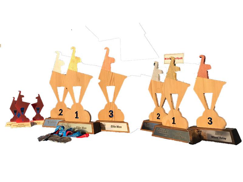 Das bekommen die Sieger bei der Triathlon-EM in Kitzbühel 1