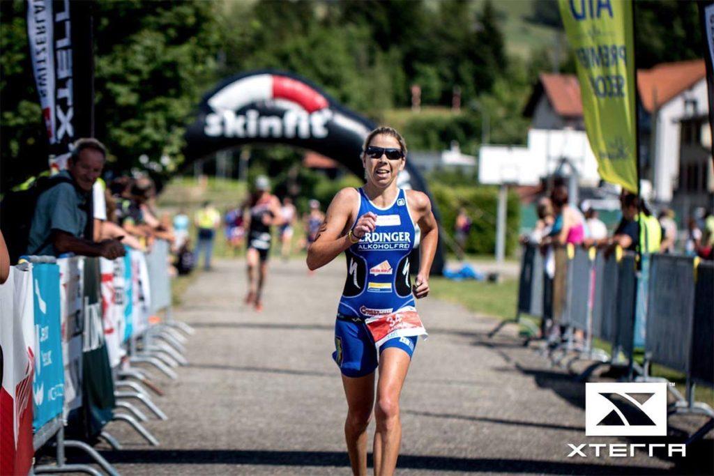Wasle holt Top 5 Rang bei XTERRA Switzerland 1
