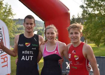 1.135 Anmeldungen zum Wörthersee Triathlon 2575 1