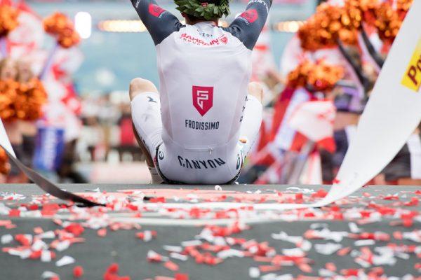Video: Die Highlights des IRONMAN Austria-Kärnten 2017 4