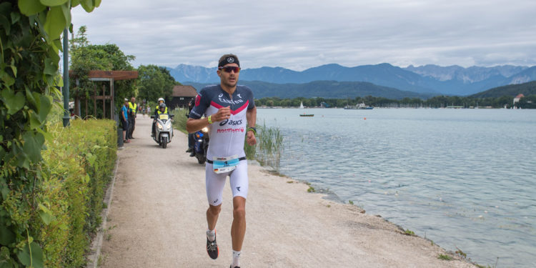 IRONMAN Austria Laufstrecke