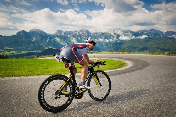 Chancen für österreichische Paralympics-Teilnahme im Triathlon erhöht 2