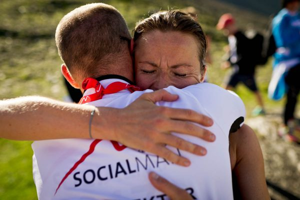 Relaunch des Socialman Triathlons 2018 1