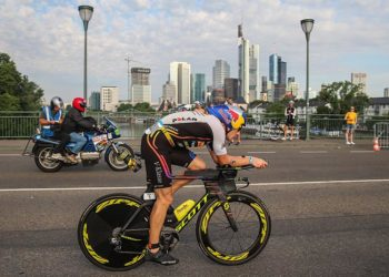 Photo by Joern Pollex/Getty Images for Ironman