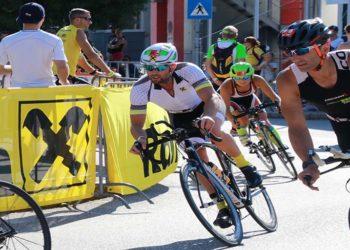 Anmeldung zum 3erCup mit Linz-Triathlon, Obertrum und Steeltownman gestartet 1